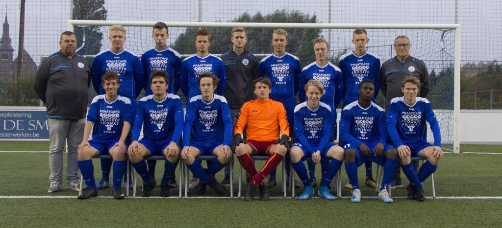 U21 2019 - 2020