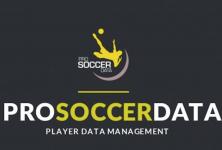 Pro Soccer Data